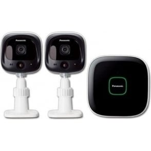 KX HN6002EW Smart Home Premier Monitoring Kit