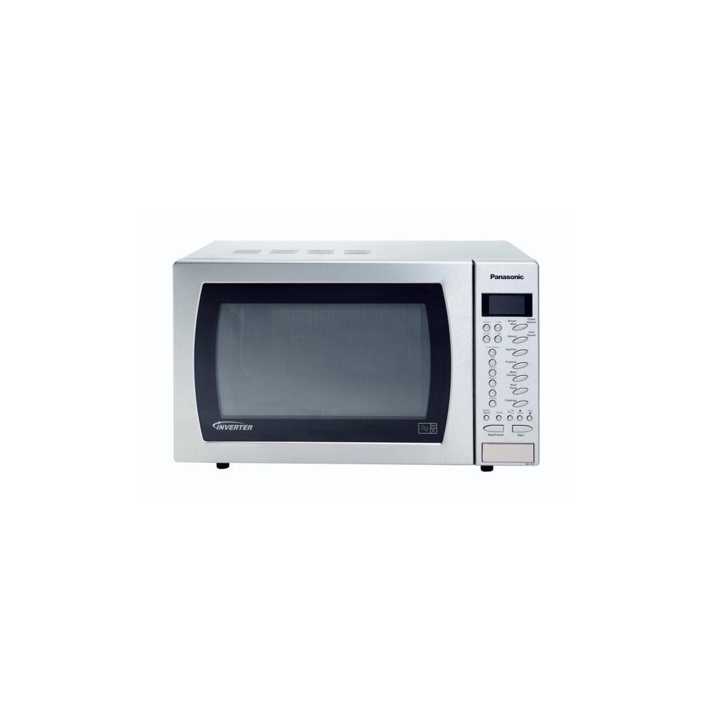Panasonic Microwave - Panasonic from Powerhouse.je UK