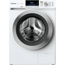 NA-148XR1WGB 8kg 1400 Spin Washing Machine, White
