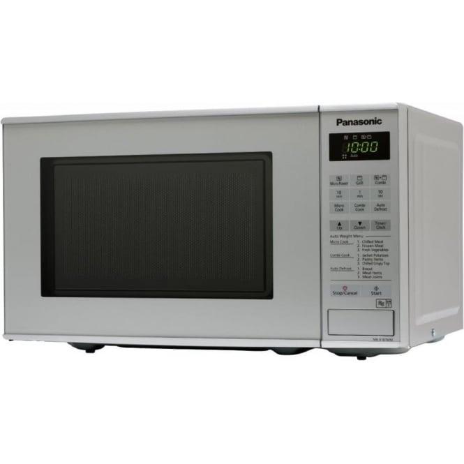 Panasonic NNK181MMBPQ 20L 800W Microwave Grill