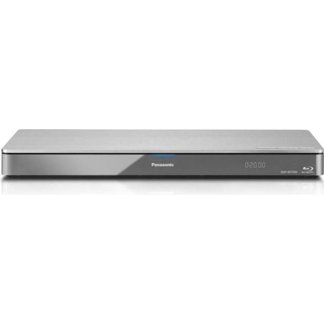 Panasonic Blu-ray 4K Upscale