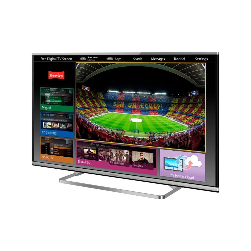 panasonic tx 42as650b 42 smart led tv panasonic from. Black Bedroom Furniture Sets. Home Design Ideas