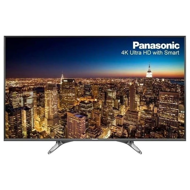 "Panasonic TX-49DX600B 49"" 4K Ultra Smart HD"