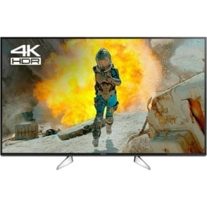 "TX49EX600B 49"" 4K Ultra HD LED TV"