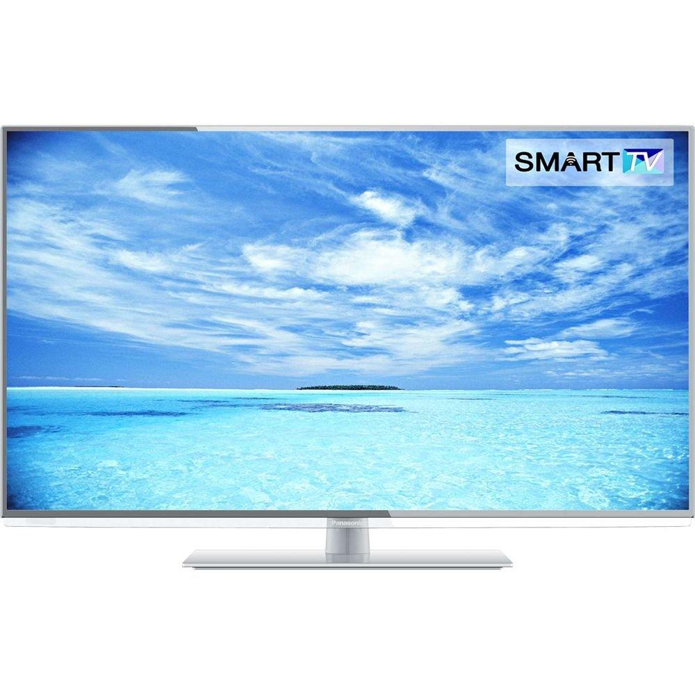 panasonic txl50e6b 50 full hd smart viera led tv. Black Bedroom Furniture Sets. Home Design Ideas