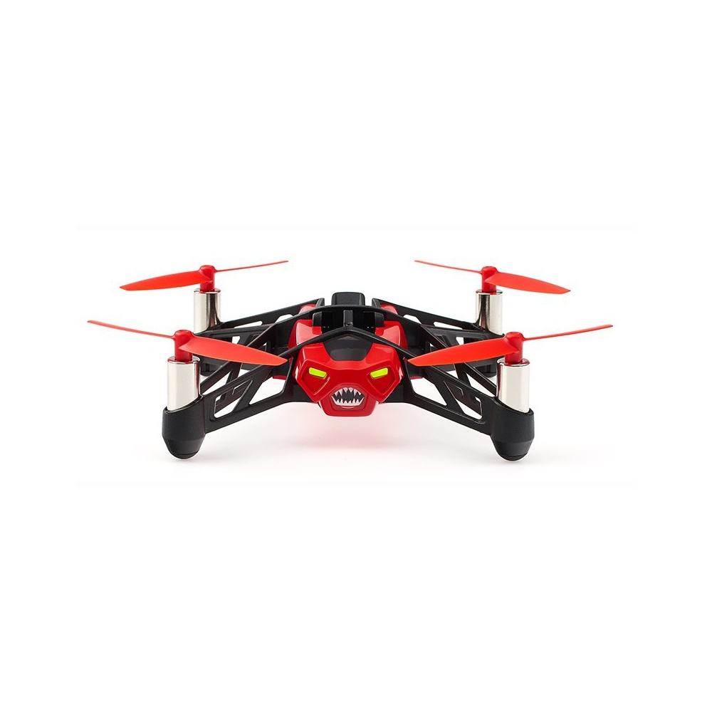 parrot mini drone rolling spider red parrot from. Black Bedroom Furniture Sets. Home Design Ideas
