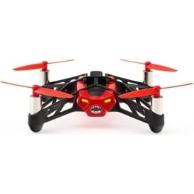 Mini Drone Rolling Spider Red