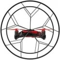 Parrot Mini Drone Rolling Spider Red