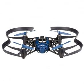 Minidrone Airborne Night Drone Quadcopter