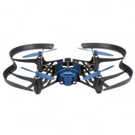 Minidrone Airborne Night Drone Quadcopter