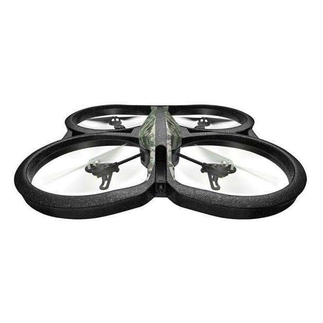 Parrot AR.Drone 2.0 Quadricopter Elite - Jungle Edition