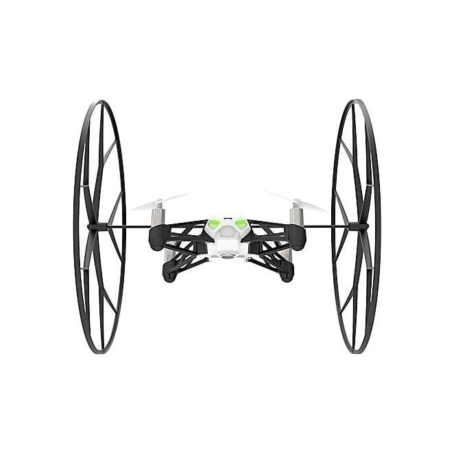 Parrot PF723000AA Minidrone Rolling