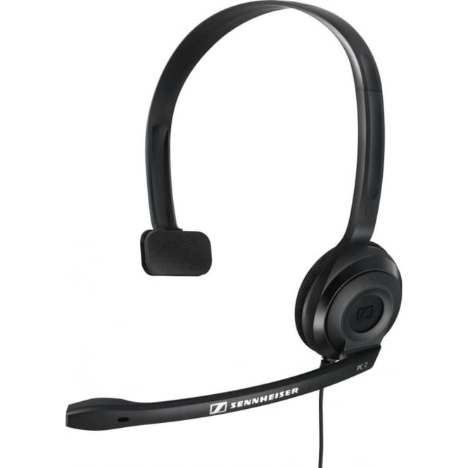 Sennheiser PC 2 CHAT Lightweight Telephony Headset