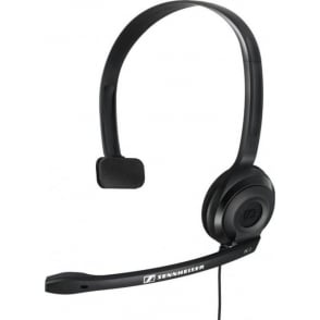 PC 2 CHAT Lightweight Telephony Headset