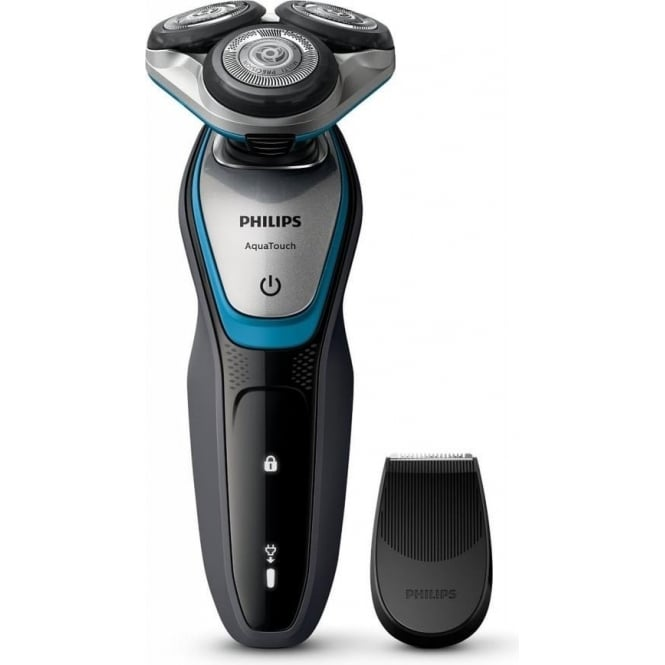 Philips 5000 AquaTouch Wet and Dry Shaver