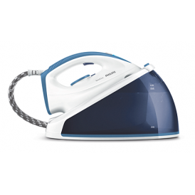 GC6603/20 SpeedCare Steam Generator Iron, Max 4.3 Bar Pump Pressure, 1.2 Liter