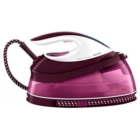 GC7808/40 PerfectCare Compact Steam Generator Iron