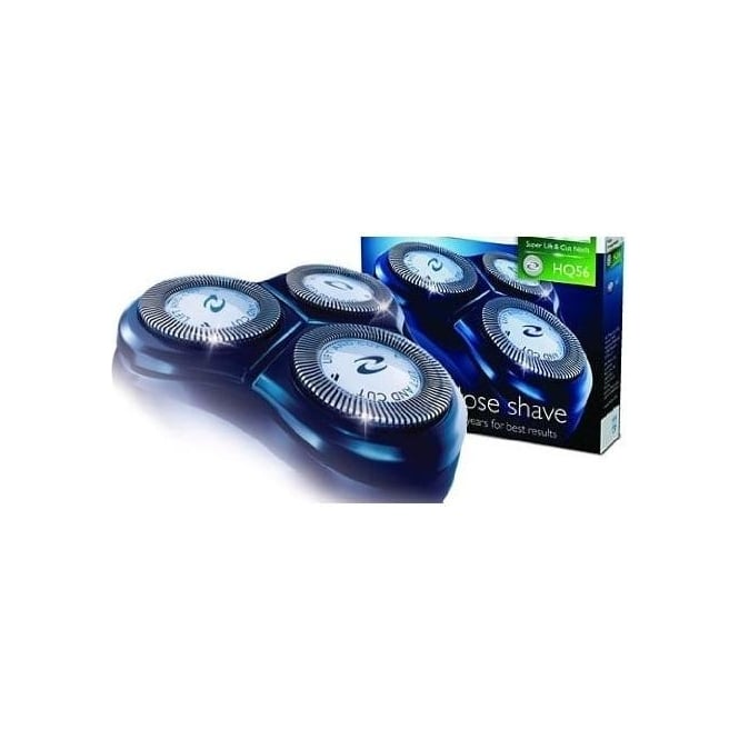 Philips HQ56 Cutter & Foil Shaver Head (Pack of 3)