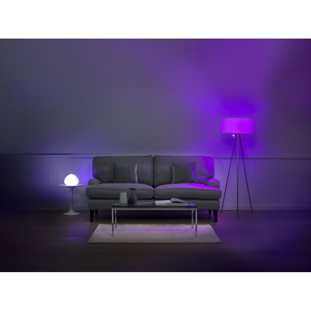 Philips Hue Personal Wireless Lighting Starter Kit 3 X A19 B22  sc 1 st  Lilianduval & Philips Hue Personal Wireless Lighting - Lilianduval azcodes.com