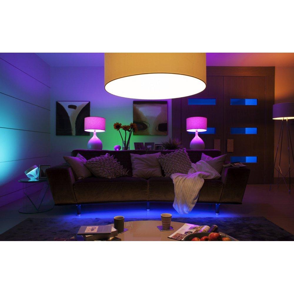 Phillip Hue Light Google Home