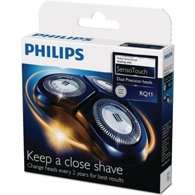 Philips Razor Replacement Foil & Cutter RQ11