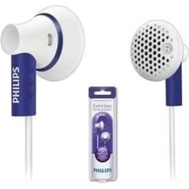 SHE3000PP1 In-ear Headphones, Purple