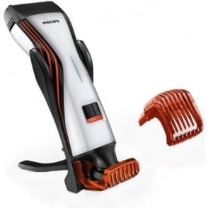 Style Shaver QS6141/33 Dual Ended Shaver and Beard Trimmer for Wet and Dry Use