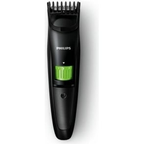 USB Beard and Stubble Trimmer Series 3000 QT3310/13