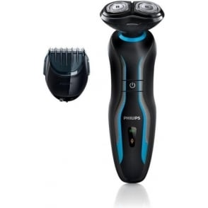 YS527/17 Click & Style 2-in-1, Shave & Stubble
