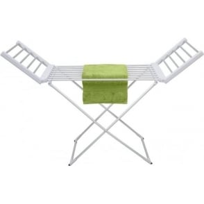 P38005 Y-Shaped Heated Clothes Airer