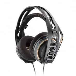 RIG 400 PC Atmos Gaming Headset