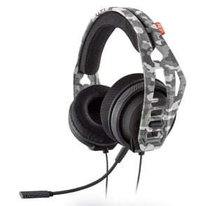 RIG 400HS PS4 Gaming Stereo Headset Camo