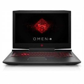 "17-AN101NA Intel Core i7, 8GB RAM, 128GB SSD, 1TB HDD, GeForce GTX 1060 15.6"" Gaming Laptop"