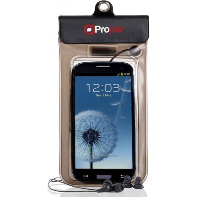 Proper Waterproof Smartphone Case