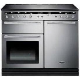 104690 Hi Lite 100cm Electric Range Cooker With Induction Hob