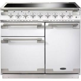 ELS100EIWH Range Cooker, White