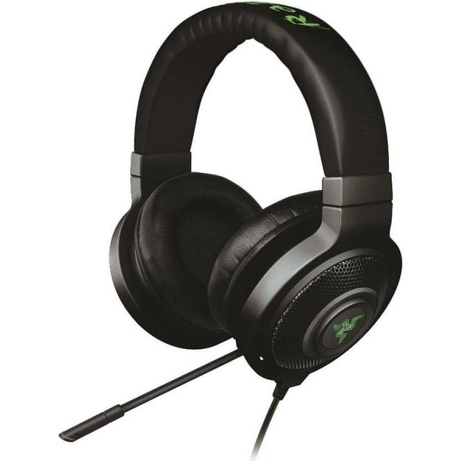 Razer 110953 Kraken Chroma 7.1 Virtual Surround Sound USB Gaming Headset With Digital Microphone