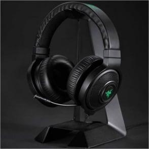 110953 Kraken Chroma 7.1 Virtual Surround Sound USB Gaming Headset With Digital Microphone