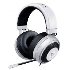 Kraken Pro V2 – Analog Gaming Headset, White