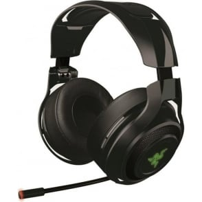 Man O'War Wireless 7.1 Gaming Headset (PC/PS4)
