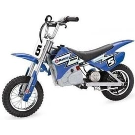 Dirt Rocket MX 350 Electric Motocross Bike