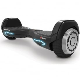 Hovertrax 2.0 Electric SELF Balancing Scooter Hoverboard, Onyx Black