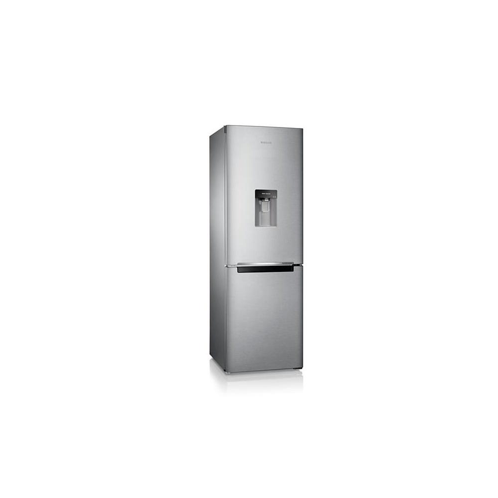 samsung rb29fwrnds 180cm frost free a fridge freezer with digital inverter technology silver. Black Bedroom Furniture Sets. Home Design Ideas