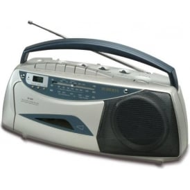 Roberts RC9907 Cassette Player