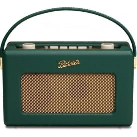 Revival DAB/FM Digital Radio, Green