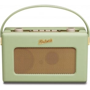 Revival DAB/FM Digital Radio, Leaf