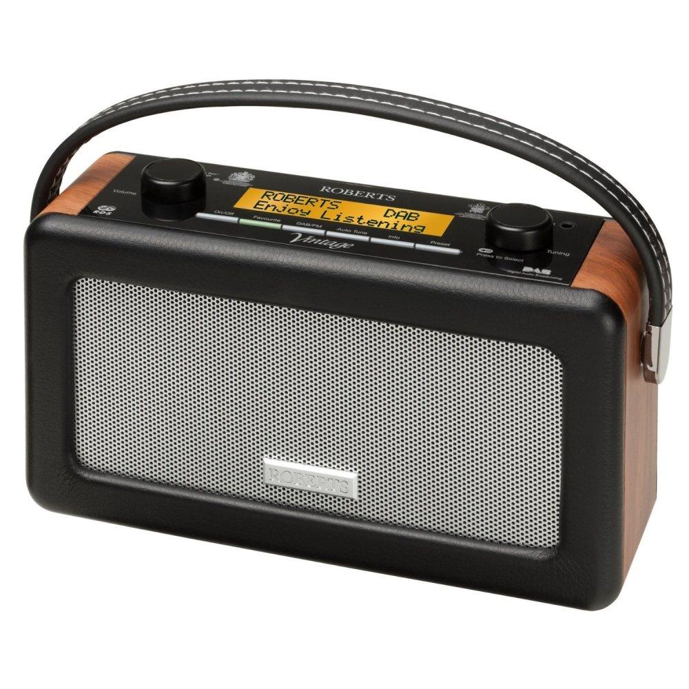 Roberts Vintage Portable Radio