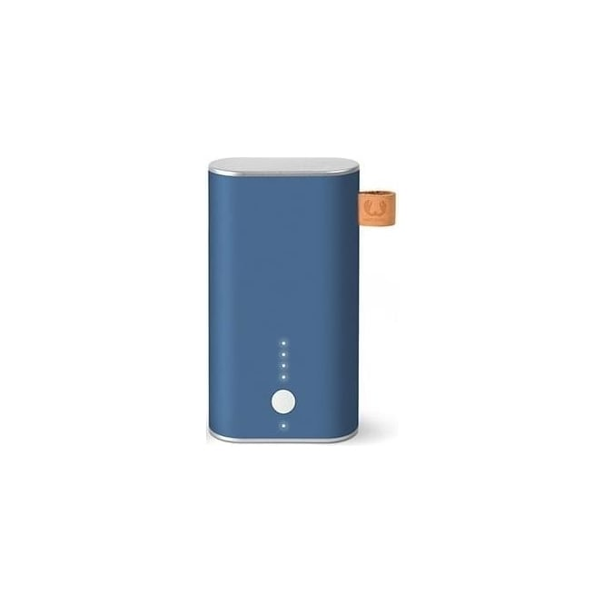 Rockbox Powerbank 6000 mAh Portable Charger, Indigo