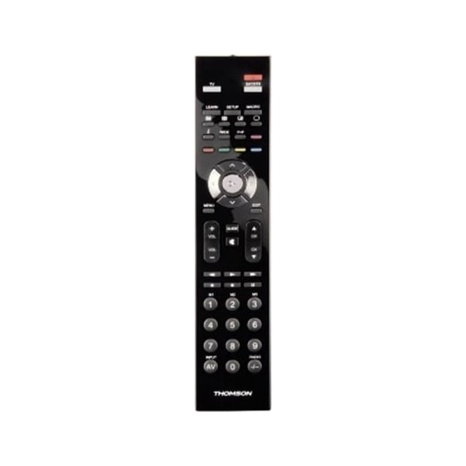 Rockbox ROC2411 2in1 Universal Remote Control