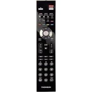 ROC2411 2in1 Universal Remote Control